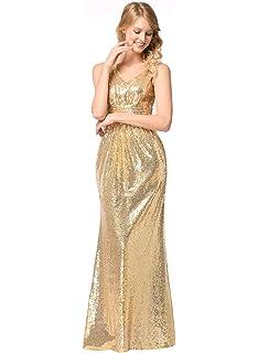 Ruiyige vestido de la deformación del V-Cuello de las mujeres noche fuera vestido de