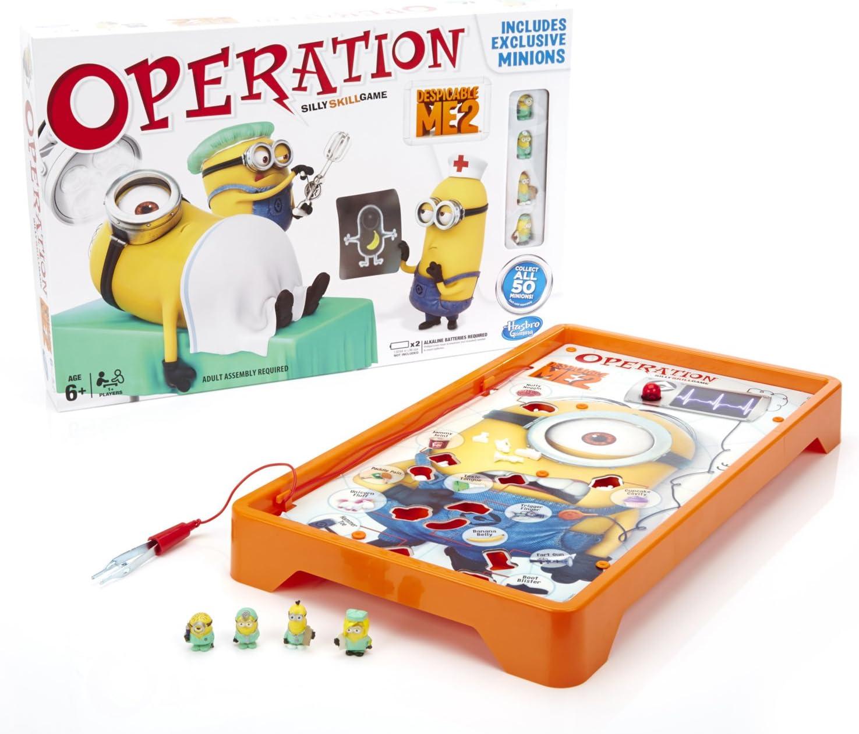 Hasbro-Juguete, Color Multi, Ninguno, sin información (A2576): Amazon.es: Juguetes y juegos