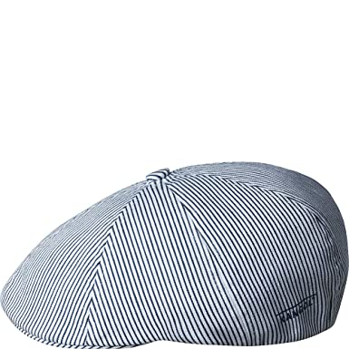 62bb250ea49 Kangol Men s Ripley 8 Panel Stretch Ivy Cap at Amazon Men s Clothing store