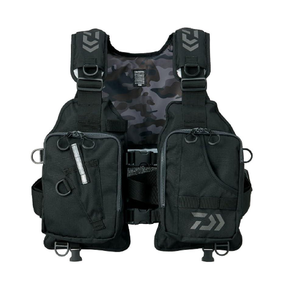 追記すりアプライアンスMAZUME(マズメ) MZX コアライフジャケット MZXLJ-060-01 ブラック F