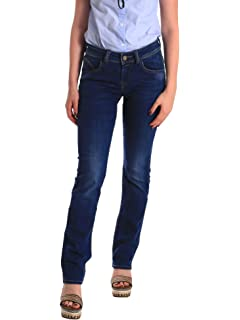 Fornarina BE171L64D871DT Jeans Mujeres: Amazon.es: Ropa y ...