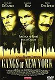 Gangs of New York (Edición especial) [DVD]