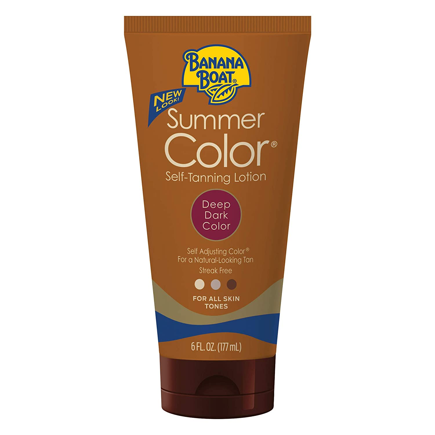 Image result for banana boat summer color self tanner