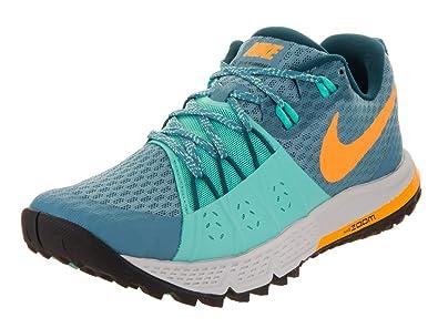 3e34b0a3df5 Nike Women s Air Zoom Wildhorse 4 Running Shoe  Amazon.co.uk  Shoes   Bags
