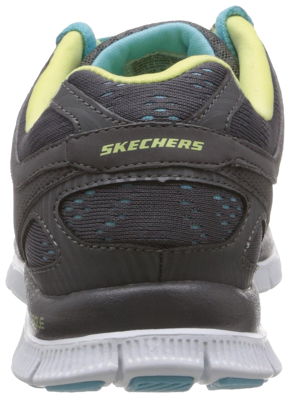 Skechers Skechers Skechers Flex Appeal First Glance Damen Turnschuhe 2d76d9