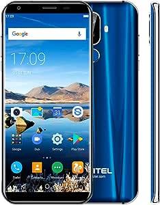 OUKITEL K5 Desbloqueado Smartphone 2 GB + 16GB Dual cámaras ...