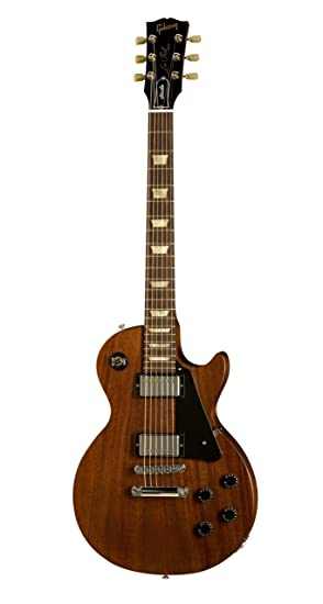 Gibson LPSTWBCH1 - Guitarra eléctrica, color worn brown: Amazon.es: Instrumentos musicales