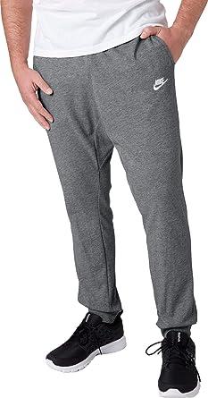 NIKE 804461 Pantalones, Hombre, Multicolor (dk Heather/White), 4XL: Amazon.es: Ropa y accesorios