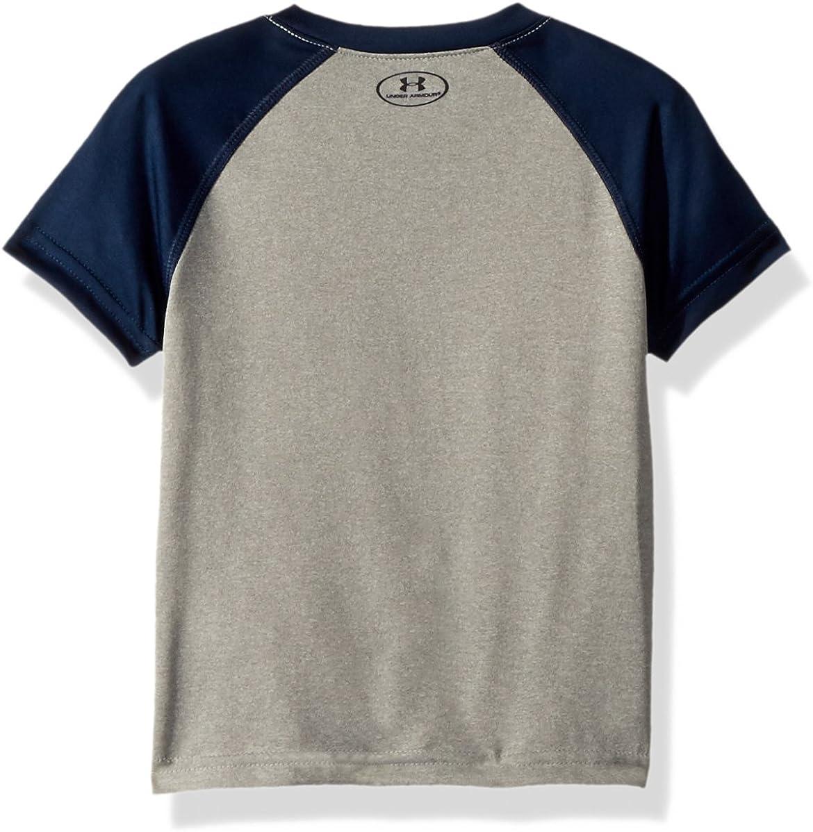 Baby Boys Logo Raglan T Shirt