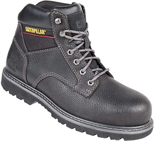 Caterpillar Cat Tracker, Bottes \u0026 Bottines