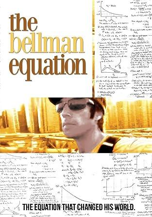Amazon com: Bellman Equation, The: Kirstie Bellman, Gabriel Bellman