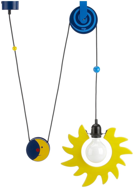 Haba 7530 Sonnenlampe Deckenlampe: Amazon.de: Spielzeug