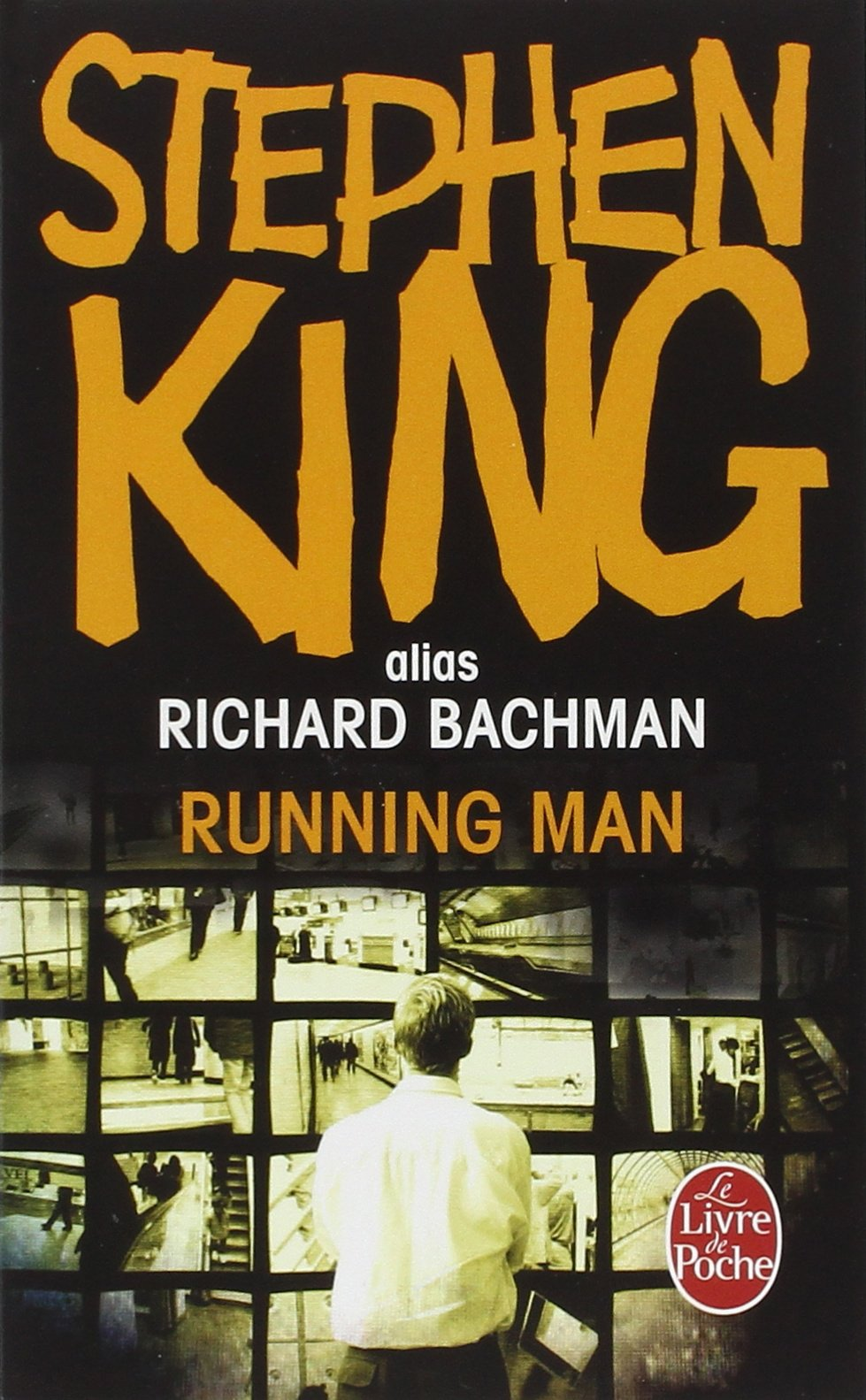 """Résultat de recherche d'images pour """"running man livre"""""""