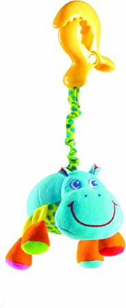 Tiny Love Tiny Smarts Harry Hippo, Azul