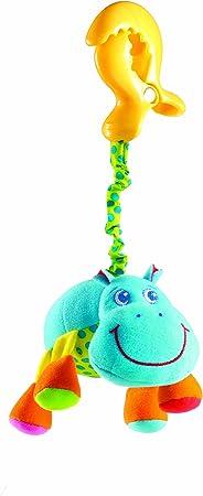 Tiny Love Tiny Smarts Harry Hippo, Azul