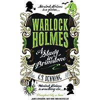 WARLOCK HOLMES STUDY IN BRIMSTONE MMPB: A Study in Brimstone