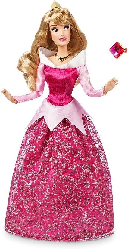 New 2020 Disney Store Aurora Classic Doll Sleeping Beauty