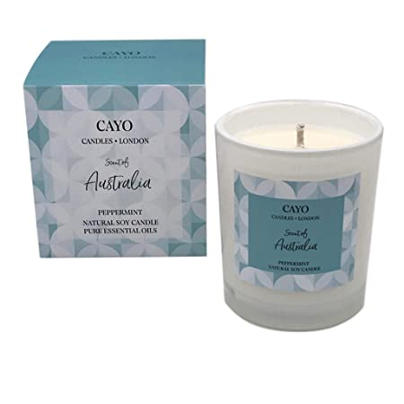How to make soy candles with essential oils australia