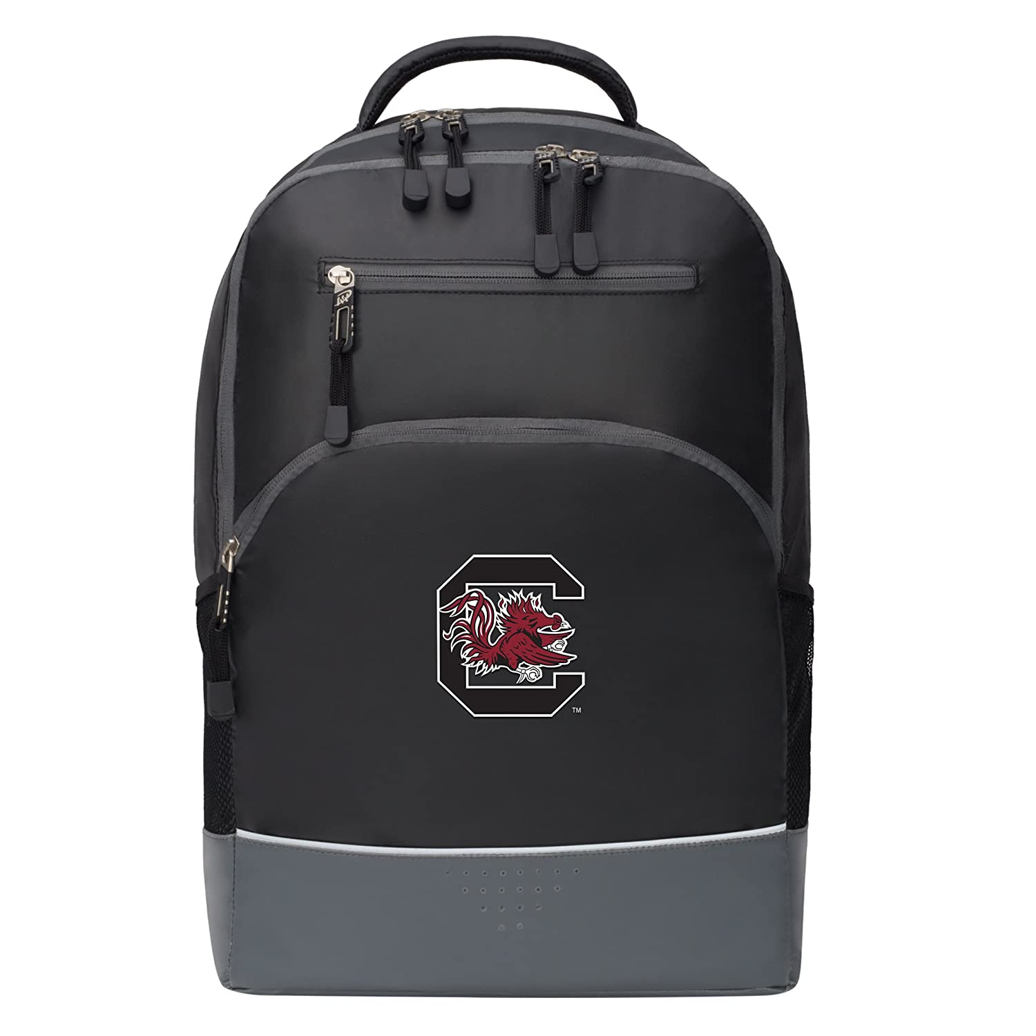 The Northwest Company Officially Licensed NCAA Alliance Backpack Black 19