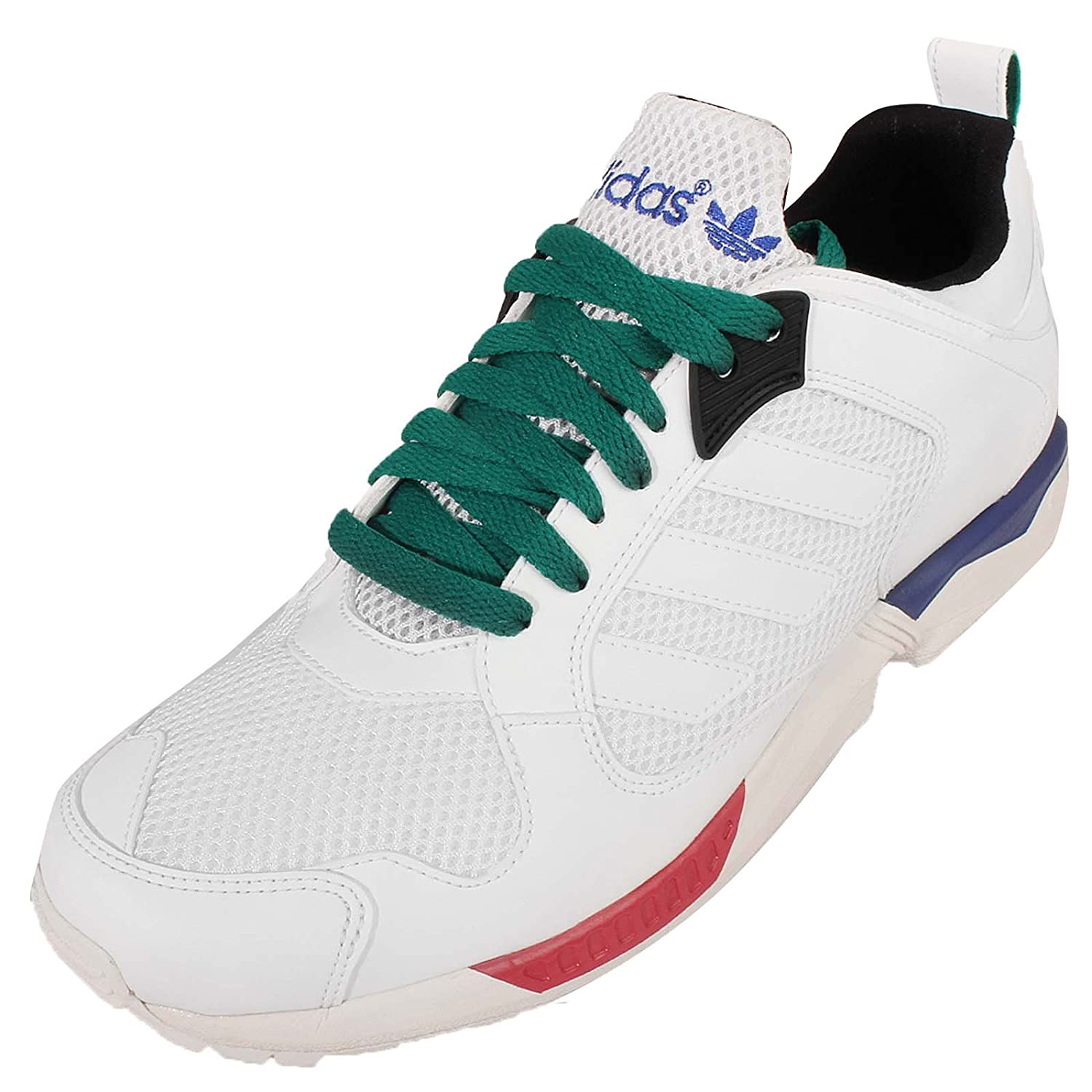 36dd5c252811 adidas ZX 5000 RSPN - B24829 Size  3 UK Cream-White  Amazon.co.uk  Shoes    Bags