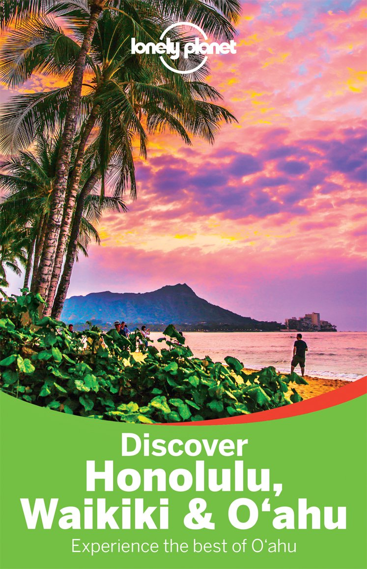 Download Lonely Planet Discover Honolulu, Waikiki & Oahu (Travel Guide) pdf epub