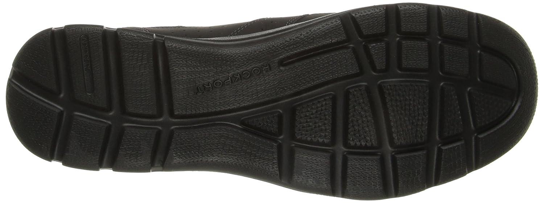 Rockport - Herren Herren Herren Gyk Slip On Schuhe 1ed647