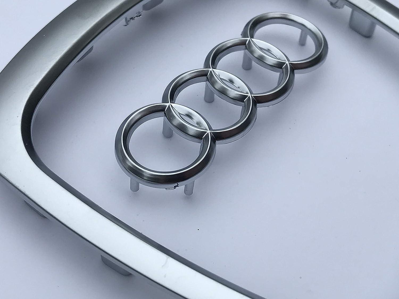 A3 8P A4 B7 A5 A6 A8 Q3 Q5 Q7 NEW Steering Wheel Airbag Badge Logo Kit NEW