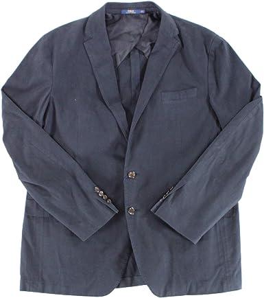 Polo Ralph Lauren Chino Informal para Hombre - Azul - 56 Regular ...