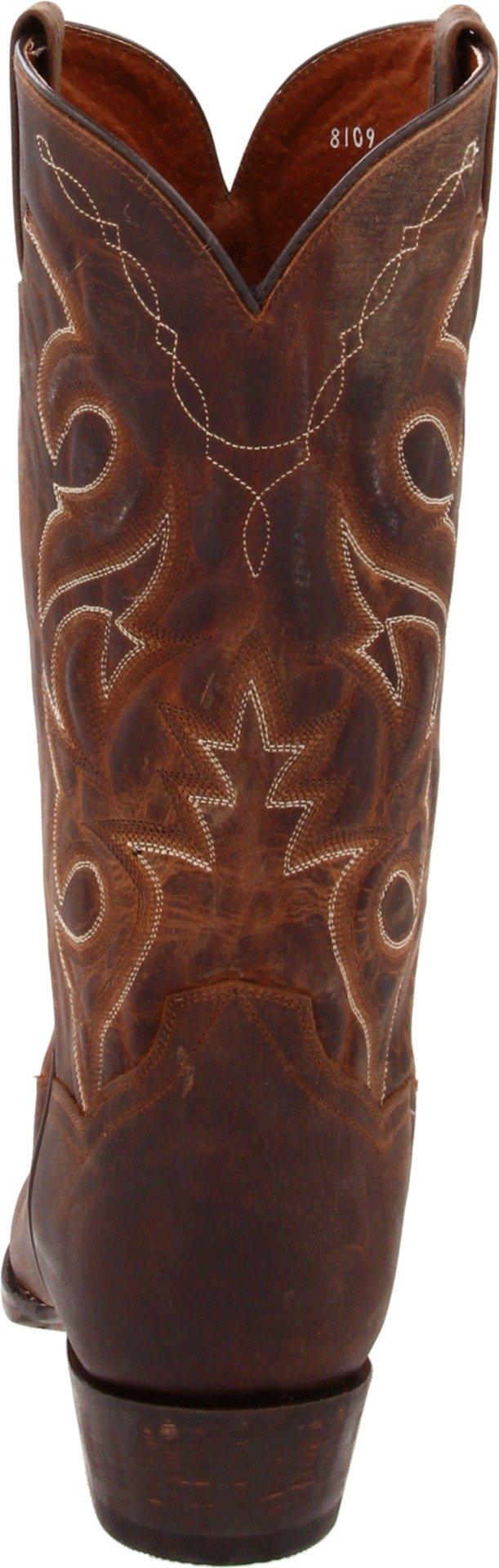 Dan Post Men's Renegade Western Boot,Bay Apache,11 D US by Dan Post Boot Company (Image #2)