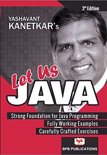 Let us JAVA - 3rd Edition