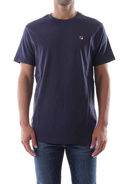 Fila 682393 Seamus tee Camisetas Y Camisa DE Tirantes Hombre: Amazon.es: Ropa y accesorios