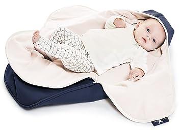 Wallaboo Manta para Bebé Coco, Cubierta para el asiento del coche del bebé, para el asiento ...
