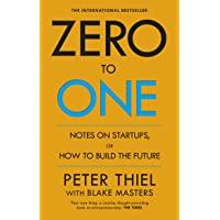 Zero to One(Paperback) - 2014 Edition