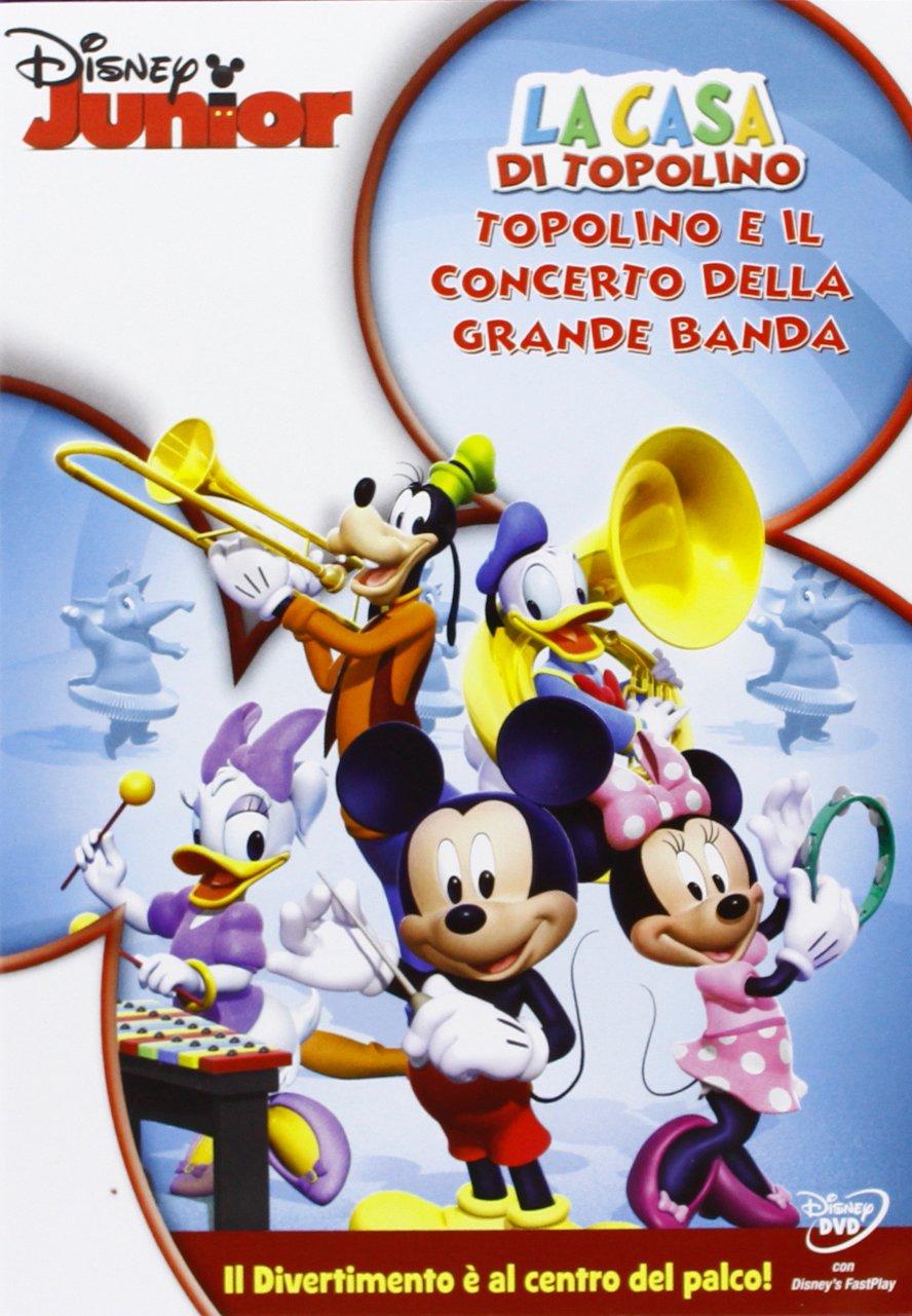 Topolino paperino pippo pluto 90s banda Disney strada stile