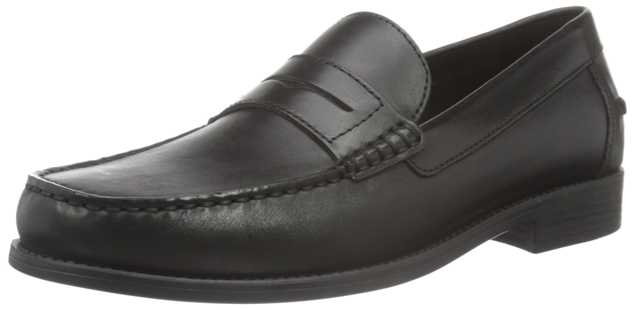 Geox U New Damon B, Mocasines para Hombre product image