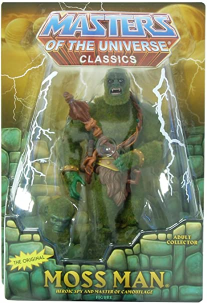 MOTU Masters of the Universe He Man Classics Great Unrest Man at Arms 200x
