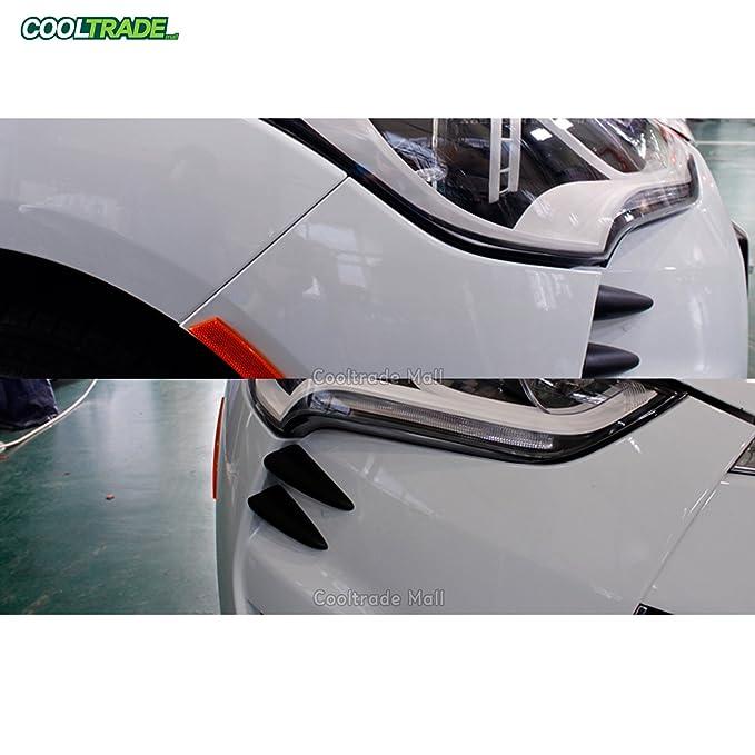 Secuencia Kit de garra del diablo (Compatible con: Hyundai Veloster + Veloster Turbo): Amazon.es: Coche y moto