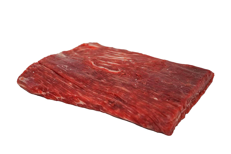 USDA Choice Beef Flank Steak, 1 lb
