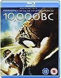 10,000 BC [Blu-ray] [2008] [Region Free]