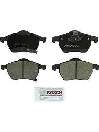 Bosch BC819 QuietCast Premium Ceramic Front Disc Brake Pad Set