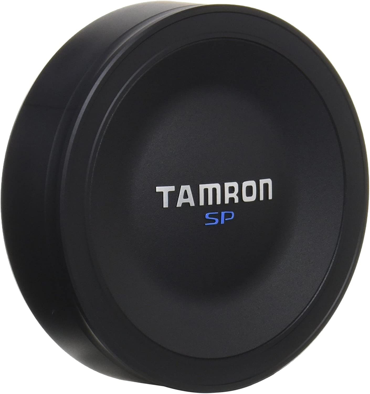 Tamron Front Cap CFA012 for A012 Lens - Black