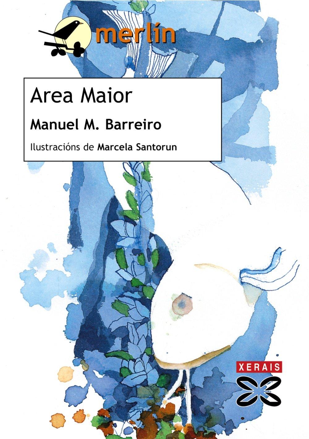 Download Area maior / Major Area (Galician Edition) PDF