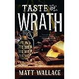 Taste of Wrath: A Sin du Jour Affair (A Sin du Jour Affair, 7)