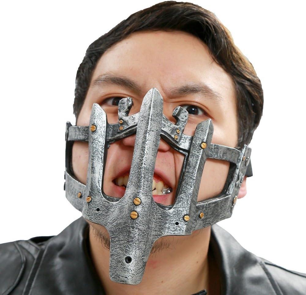 2196 nuevo Mad Max máscara MM4 Fury Road Max Rockatansky tortura ...