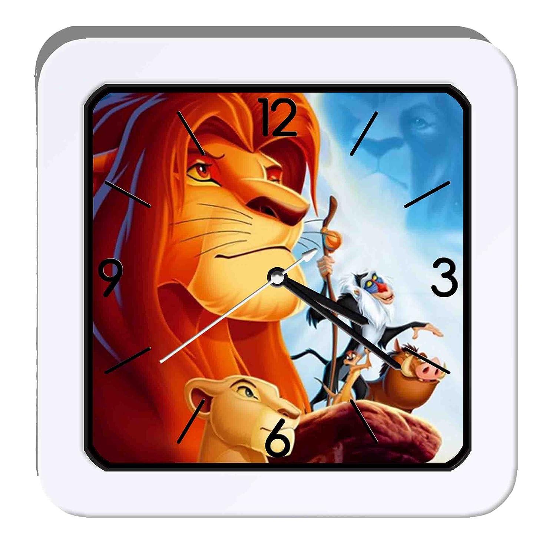 R/éveil roi lion
