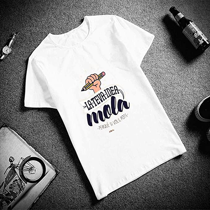 Funny Tshirt Mr Wonderful Agenda Motto Artwork Cotton O Neck ...
