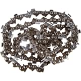 MagiDeal 22inch 86 Drive Links Universal Chainsaw Saw Chain f/ 5200 5800 6200 Parts Tool