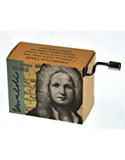 "Fridolin 148300cm Vivaldi Spring"" Music Box"