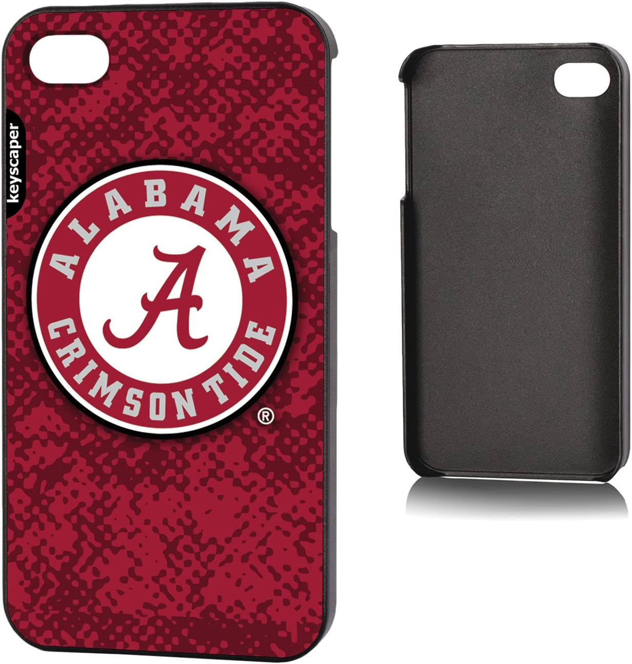 B005UQSPXI NCAA Alabama Crimson Tide iphone 4/4S Case 71RQNpVHxoL