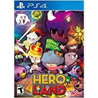 Heroland - Knowble Edition - PlayStation 4
